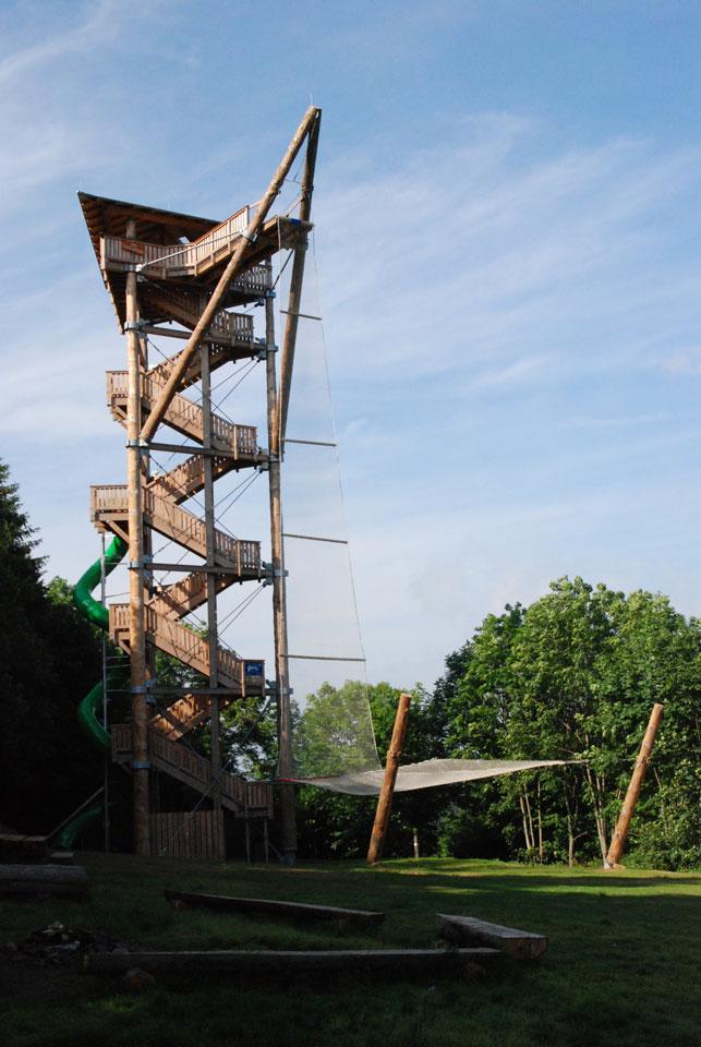 parc alsace aventure   accrobranche alsace, bas-rhin, breitenbach